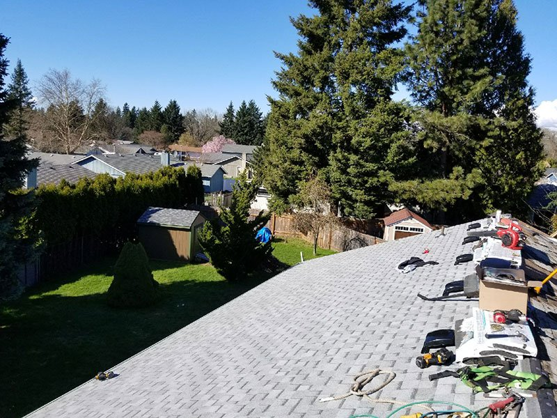 Vancouver Roofer